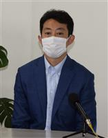 千葉知事選で当選の熊谷氏、過去最多得票に一夜明け取材で「希望の表れ」