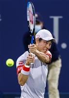 錦織は39位に浮上 男子テニス世界ランキング