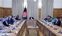 アフガン訪問の米国防長官、5月までの撤収明言せず「暴力の水準なお高い」