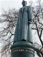 【ソ連崩壊30年】秘密警察始祖の銅像復活運動 ソ連回帰の風潮を反映