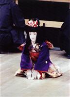 【話の肖像画】歌舞伎俳優・中村獅童(48)(3)付き人は「名物おっかさん」