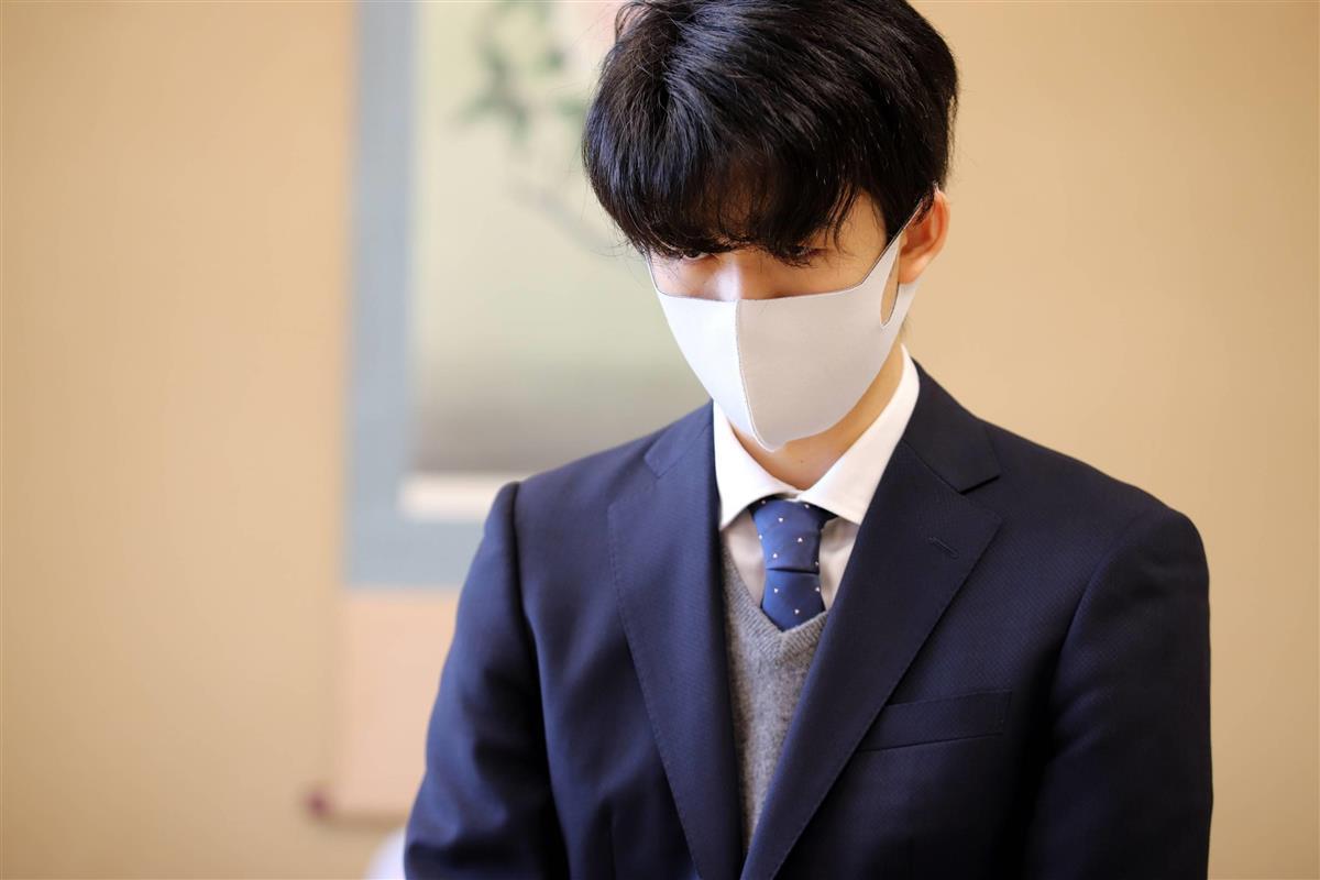 藤井棋聖、今年度最終局に勝利 3度目の最多勝 - 産経ニュース