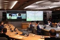 AI活用の防災システム 神奈川県が来年度の導入目指す