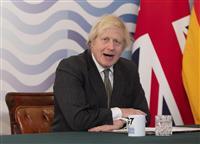 英国も中国当局者らに制裁 ウイグル人権侵害で米、EUと連携