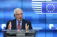 EU「米英と連携は完璧」 対中強硬姿勢へ一転