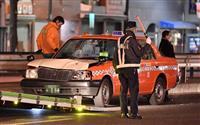 6人死傷事故の運転手が死亡 走行中に意識失う