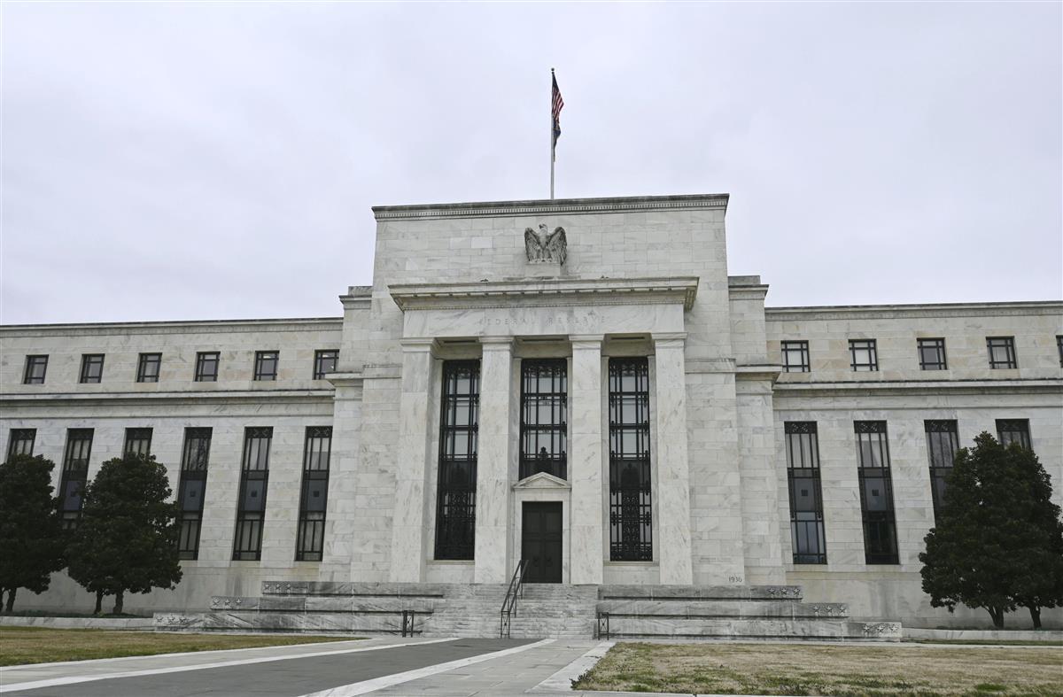 インフレ懸念を否定 米FRB議長、緩和策継続を確認 下院で証言 ...