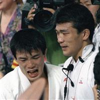 「言葉もない」「早すぎる」…古賀稔彦さん死去にバルセロナ五輪柔道監督ら