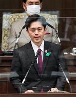 大阪府市の一元化条例、府議会で可決