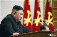 北発射は巡航ミサイル2発 「安保理決議違反でない」と韓国