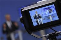NATO、共同声明で米欧の結束を再確認