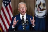 米コロラドの銃撃で10人死亡 バイデン大統領、銃規制訴え「行動を」