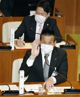 池田市長サウナ問題 百条委「資質にかける」と指摘