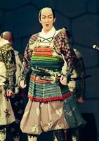 【話の肖像画】歌舞伎俳優・中村獅童(48)(5)「後ろ盾」なくても…