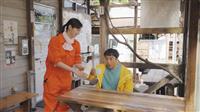 新川優愛がムロツヨシと初共演「テレビで見るそのままの…」