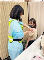 高齢者向けワクチン接種、市町村が準備加速 埼玉