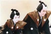 【話の肖像画】歌舞伎俳優・中村獅童(48)(6)憧れの叔父「心で演じろ」