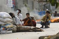ミャンマー死者300人超に、国軍記念日控え弾圧懸念