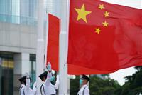中国、ウイグル関連制裁で英国に対抗措置 米欧との対立鮮明に