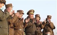 北高官が「自衛権の侵害」とバイデン氏発言に反発