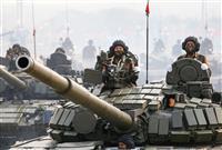ミャンマー、市民114人死亡 国軍記念日に弾圧強化 式典出席は8カ国のみ
