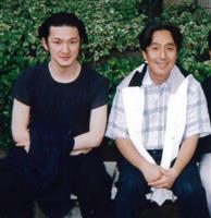【話の肖像画】歌舞伎俳優・中村獅童(48)(8)勘九郎兄さんの情熱と愛情