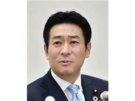 秋元被告、起訴内容を否認 IR汚職事件初公判