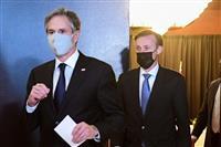 【世界の論点】米中外交トップ会談