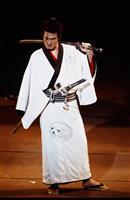 【話の肖像画】歌舞伎俳優・中村獅童(48)(9)本当にうれしかった一言