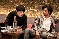 坂口健太郎主演「シグナル」で対峙する悪役・青木崇高がSPドラマを語る