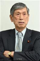 自民・高村氏「堅固な日米同盟に貢献」 安保法施行5年