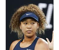 大坂が不戦勝で4回戦に テニスのマイアミOP