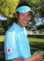 松山は25位に後退 男子ゴルフの28日付世界ランキング
