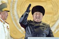 北が国連安保理を批判「相応の措置」警告