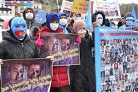 中国・新疆ウイグルで不妊手術急増
