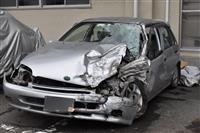 「横断歩道外」「飲酒」多発 千葉県内の交通死亡事故