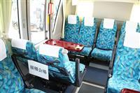 観光業界がワクチン接種業務に参入 バス貸し出しやコールセンター運営
