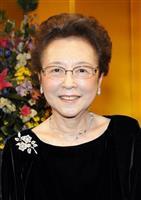 ピアニスト、遠山慶子さん死去