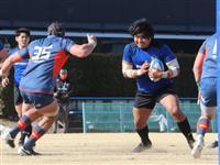 ラグビー稲垣選手が聖火ランナー辞退 神奈川