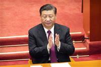 中国の習国家主席が相次ぎ電話会談 ブルンジ、スリランカ