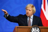 英、ミャンマー情勢めぐり国連安保理緊急会合を要請