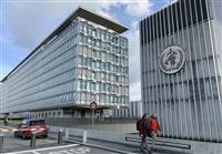 WHO調査団、研究所からの流出否定 武漢調査の報告書公表へ