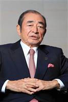 富士フイルム古森会長が退任 トップ21年「後進に託す時期が来た」