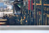 「中国の研究所からウイルス流出」説ほぼ否定 WHO報告書、再調査の可能性