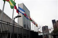 北朝鮮ミサイルで一致対応取れず 国連安保理