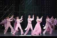 【鑑賞眼】OSK日本歌劇団「春のおどり」 晴れやか桐生トップ最後の舞台