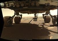 火星ヘリ 11日にも飛行 成功なら地球以外の天体で初めて