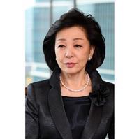 櫻井よしこ氏らから意見聴取へ 政府の皇位継承有識者会議
