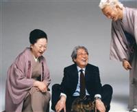 【話の肖像画】歌舞伎俳優・中村獅童(48)(13)劇中で絶叫「おやじ、ありがとう」