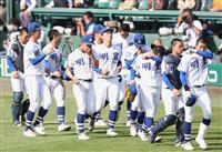選抜高校野球の感染対策、専門家「ほぼ完璧」と評価